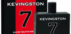 """KEVINGSTON presenta su NUEVA FRAGANCIA """"Nº 7"""""""